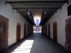 Antigua Penitenciara del Estado (-Angie Z) Tags: arte slp panptico sanluispotos calzadadeguadalupe antiguapenitenciaradelestado centrodelasartesdesanluispotos