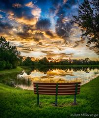 My Florida (DonMiller_ToGo) Tags: millerville hdr goldenhour hdrphotography 3xp sunsetmadness sunsets skypainter onawalk sunsetsniper sky d5500 panorama outdoors panoimages2 florida