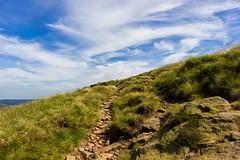 Grindsbrook Trail Edale (leeclemans) Tags: canon 550d peak district way pennine edale walking hiking landscape