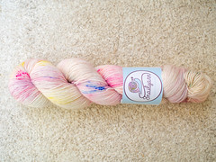 Marshmallow - Merino Single