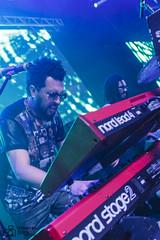 Show Barra Music