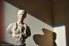 I Came, I Saw, I Conquered - Now I'm At The Met (Trish Mayo) Tags: sculpture marble metropolitanmuseum metropolitanmuseumofart metmuseum juliusceasar noncoloursincolour thebestofday gününeniyisi