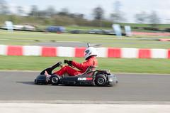 (University of Birmingham Motor Racing Club) Tags: nikon bright racing nikkor karting motorsport club100 whiltonmill bukc d7000 bukc2015