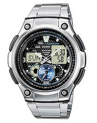 Casio  Casio AQ-190WD-1A.  Combinaton Watches (ncoluc85) Tags: casio  casio casiocasio casiocasioaq190wd1acombinatonwatches