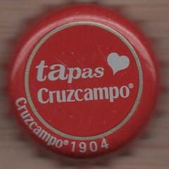 Cruzcampo (38).jpg (danielcoronas10) Tags: 1904 cruzcampo crvz eu0ps169 fbrcnt003 fbrcnt005 ff0000 tapas crpsn011