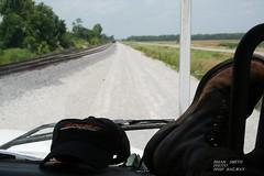 FUTAB - FEET  UP TAKE A BREAK (railbar2014) Tags: futab feetuptakeabreak bnsf railroader breaktime fridayet
