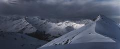Depuis les Becs de Bosson (Mathieu Noel) Tags: montagne alpes switzerland suisse valais grimentz becsdebosson cabanedesbecsdebosson
