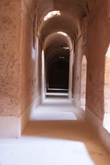 Bahi Palace Catacombs