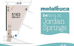 5163 MELALEUCA VILLAGE, Jordan Springs NSW