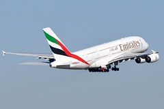 A6-EDY (airlines470) Tags: emirates 106 a380 msn cdg a380800 a380861 a6edy