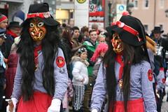 Carnaval de Fribourg en Brisgau (bobroy20) Tags: carnaval allemagne masque fribourgenbrisgau