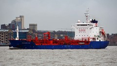 Ships of the Mersey - Mississippi Star (sab89) Tags: sea water port liverpool docks mississippi star ship ships terminal estuary birkenhead oil tug shipping tugs carrier mersey chemical wirral eastham seaforth ellesmere stanlow