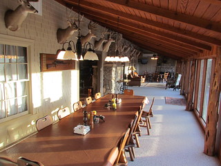 Texas Private Whitetail Lodge - Junction 9