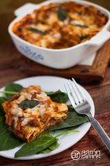 IMG_0130 (Aaron Ramos S.) Tags: food canon 50mm pasta foodporn lasagna foodphotography lasaa boloesa canont3 canon1100d bolonegsa