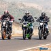 Benelli TNT 300 vs Kawasaki Z250 vs KTM Duke 390