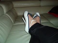 IM006852 (grandmacaon) Tags: pumps highheels balletheels balletpumps
