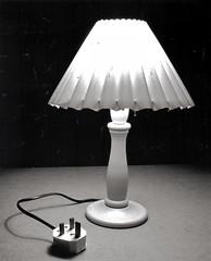 Playing in the Darkroom (Juanito Moore ( John Moore )) Tags: light abstract film lamp darkroom blackwhite selfportraits prints selfies juanitomoore