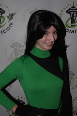 0338 - ECCC 2015 (Photography by J Krolak) Tags: costume cosplay masquerade comiccon emeraldcitycomiccon shego