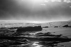Rye Back Beach (Thunder1203) Tags: nature water weather canon australia victoria coastline thesea morningtonpeninsula mothernature australianscenery standrewsbeach surfbeach ryebackbeach sescape canon5dmkiii