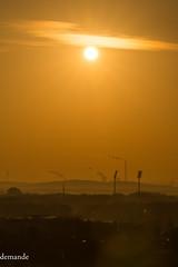 Aufgang (Love M.D.) Tags: morning sun sunrise nikon andreas di tamron sonne sonnenaufgang morgen ruhrgebiet vc usd 70300 demande aufgang d7100