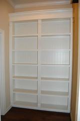 664 Master Bookcase