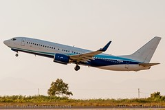 SP-ENU, Enter Air, Boeing 737-83N(WL) - cn 30675. (dahlaviation.com) Tags: airplane aircraft aviation airplanes greece boeing rhodes spotting 737 aircrafts rho planespotting lgrp diagoras enterair