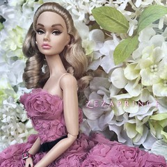 ( Zezaprince ) Tags: fashion doll gallery young poppy royalty parker sophisticate the zezaprince uploaded:by=flickrmobile flickriosapp:filter=nofilter