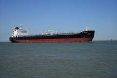 FSL Hamburg (larry_antwerp) Tags: netherlands ship nederland vessel schelde tanker  schip      walsoorden     fslhamburg 9311713