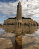 Hassan II mosque, Casablanca (macloo) Tags: architecture islam mosque morocco casablanca hassanii