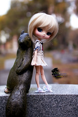 Forest Friends (dreamdust2022) Tags: school cute girl loving doll little sweet innocent young adorable charming playful giggles elementary yeolume