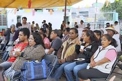 FIESTA SANTA CRUZ VILLA MILPA ALTA (jorgealvaradogalicia) Tags: mexico df fiesta gente religion iglesia mariachi gdf gobierno milpaalta