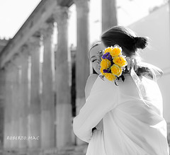 MILANO COLONNE SAN LORENZO!! (Roberto.mac.) Tags: arte sanlorenzo cultura lamour citta coloreselettivo robertomac milanocolonnesanlorenzo
