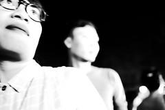 KLVN7962_S (Konrad Lembcke) Tags: life street city people urban white black monochrome face real photography 1 asia district candid center daily vietnam chi metropolis ho weiss minh saigon schwarz