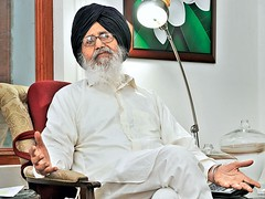CM blames Centre for delaying scholarship funds (Punjab News) Tags: news punjab