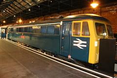 Class 87 87001 Stephenson (Royal Scot) 17-06-2016 NRM.3 (routemaster2217) Tags: york br bobo nrm nationalrailwaymuseum stephenson britishrailways royalscot brel class87 87001 britishrailengineeringlimited acelectriclocomotive