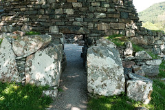Glenelg, Scotland (Ian_Boys) Tags: tower scotland fuji fujifilm pict glenelg broch x100t