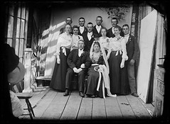 112 year old picture of the Olinus wedding party taken on June 18, 1904 in Sweden [1,500  1,097] #HistoryPorn #history #retro http://ift.tt/1QcuY5d (Histolines) Tags: old wedding party history june 1 sweden year picture taken retro timeline 500 18 112 1904 097  vinatage historyporn histolines olinus httpifttt1qcuy5d