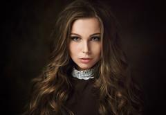 Portrait (Maxim Maximov) Tags: portrait girl beautiful  2016  portrait2016