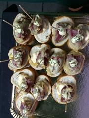 Tapas los jueves en Las Palmas de Gran Canaria 18 (Rafael Gomez - http://micamara.es) Tags: las en de los canarias queso tapas gran pan jueves islas canaria jamon serrano palmas mahonesa
