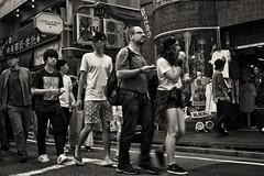 Harajuku 20160626 (Masaki_RR) Tags: street people blackandwhite monochrome japan tokyo blackwhite streetphotography sigma monochromatic harajuku streetphoto foveon streetsnap dp2quattro dp2q