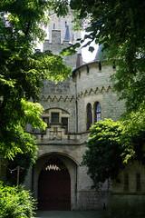 DSC06336 (Elsponsch) Tags: castle germany hannover schloss marienburg welfen