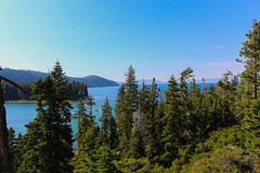 Camping 2016-6 (Supreme_asian) Tags: sunset lake water sunrise canon bay long exposure tahoe emeral 700d t5i