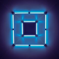 The Core Energizer (*Capture the Moment*) Tags: blue light architecture subway munich licht dynamic innenarchitektur ubahn architektur blau interiordesign dynamik 2015 gern huserwohnungen farbdominanz insightview