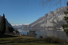 inguine leonardesco 211 - lago di Lecco (Alberto Cameroni) Tags: leica italy italia lecco comolake lagodicomo lario malgrate leicax leicaxtyp113