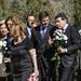 González participó en los actos de recuerdo a las víctimas del 11-M