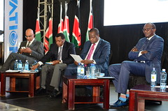 KENYA ICT INNOVATION FORUM