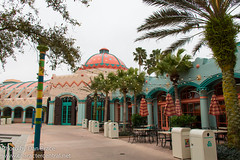 Disney's Coronado Springs Resort and Convention Center
