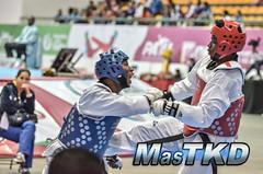 Clasificatorio a Juegos Panamericanos Toronto 2015