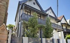 32 Victoria Street, Waverley NSW