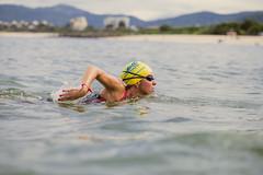 Esporte - Maratona Aquática